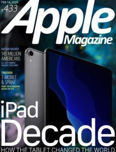 AppleMagazine – February 14, 2020