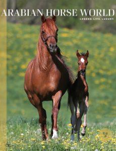 Arabian Horse World – January 2020