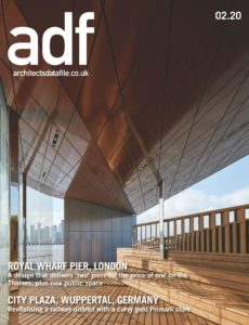 Architects Datafile (ADF) – February 2020