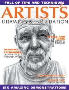 Artists Drawing & Inspiration – March 2020