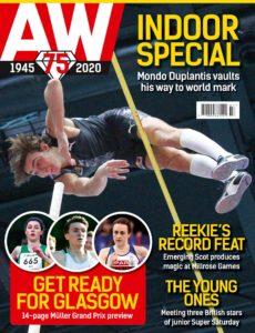 Athletics Weekly – February 13, 2020