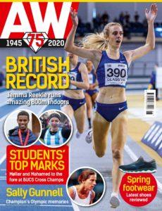 Athletics Weekly – February 6, 2020
