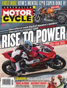 Australian Motorcycle News – February 13, 2020