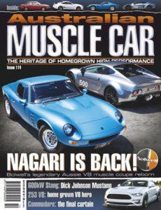 Australian Muscle Car – February 01, 2020