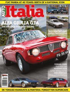 AutoItalia – Issue 289 – March 2020