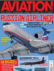 Aviation News – March 2020