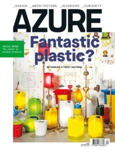 Azure – March-April 2020