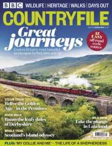 BBC Countryfile – March 2020