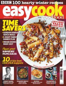 BBC Easy Cook UK – February 2020