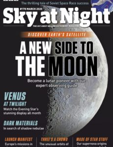 BBC Sky at Night – March 2020