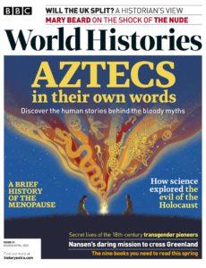 BBC World Histories Magazine – March 2020