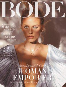 BODE Magazine – February 2020