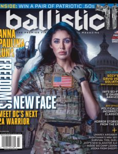 Ballistic – February-March 2020