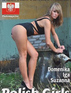 Beauties from Poland – Volume 3 – May 2019