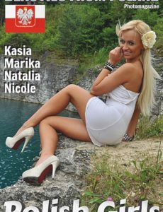 Beauties from Poland – Volume 6 – August 2019
