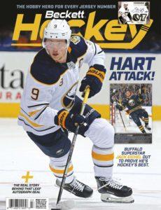 Beckett Hockey – March 2020
