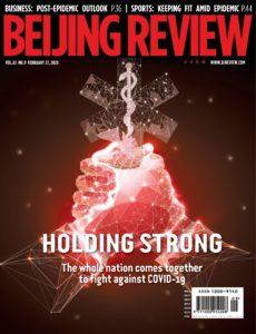 Beijing Review – February 27, 2020