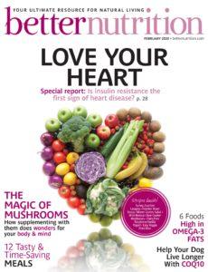 Better Nutrition – February 2020