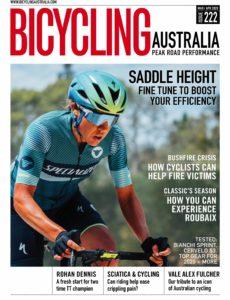 Bicycling Australia – March-April 2020