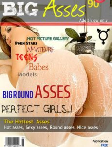 Big asses 90 – Hot and sexy girls