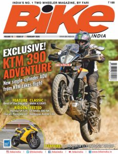 Bike India – February 2020