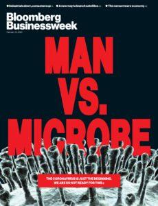 Bloomberg Businessweek USA – February 10, 2020