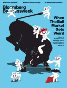 Bloomberg Businessweek USA – March 02, 2020