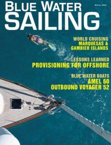Blue Water Sailing – Winter 2020