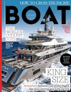 Boat International – March 2020
