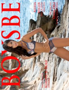 Boysbe Magazine – January 2018