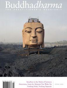 Buddhadharma – Spring 2020