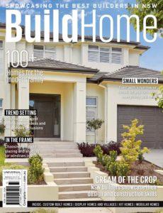 Build Home NSW – No  25 4 2020