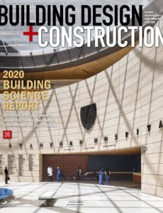 Building Design + Construction – January-February 2020