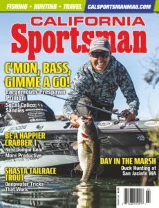 California Sportsman – February 2020