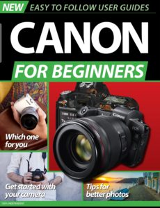 Canon For Beginners – No 1, 2020