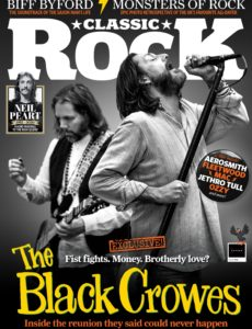 Classic Rock UK – March 2020