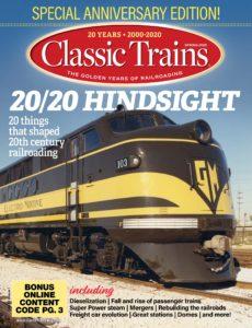 Classic Trains – Spring 2020