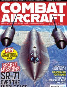 Combat Aircraft – March 2020