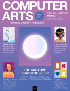 Computer Arts – April 2020