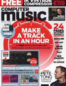 Computer Music – April 2020