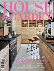 Condé Nast House & Garden – March 2020
