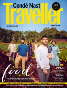 Conde Nast Traveller India – February-March 2020