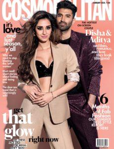 Cosmopolitan India – February 2020