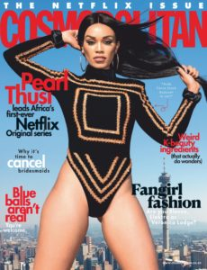 Cosmopolitan South Africa – March 2020