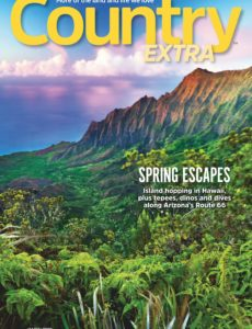 Country Extra – March 2020