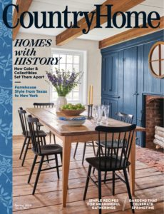 Country Home – Spring 2020