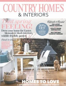 Country Homes & Interiors – April 2020