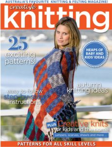 Creative Knitting – April 2020