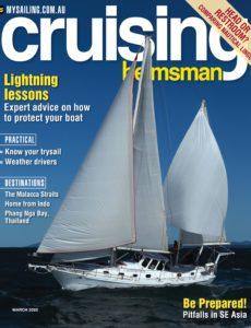 Cruising Helmsman – March 2020