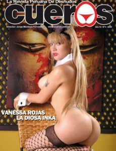 Cueros – Volume 4 – September 2009